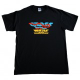 Cross Out Wars Shirt