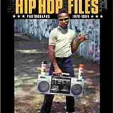 Hip Hop Files Buch